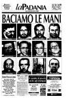 Padania del 13-06-1998 pagina 1