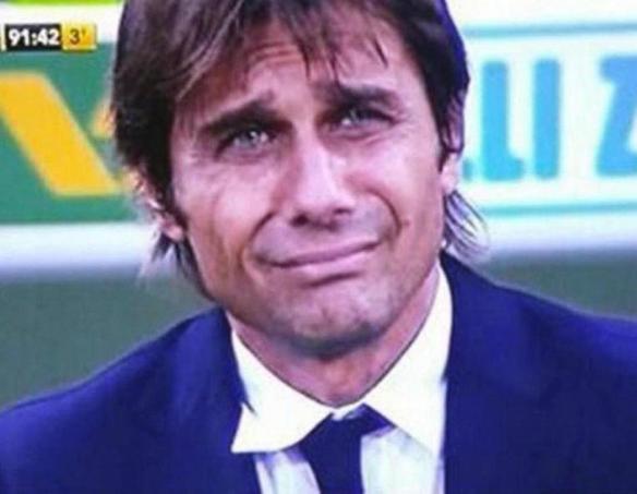 Calcio: Fiorentina-Juve; Conte, ci serva da lezione