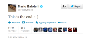 mario_balotelli_tweet_misterioso_this_is_the_end_foto