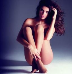 Sara Sampaio nude Calzedonia Basic Collection 12x HQ 7.jpg