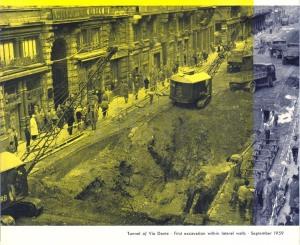Milan Metro - 1959 - 64 (27)