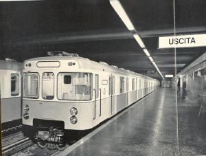 Milan Metro - 1959 - 64 (40)